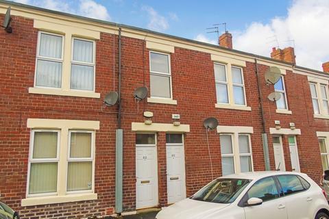 1 bedroom ground floor flat for sale - Canterbury Street, Byker, Newcastle upon Tyne, Tyne and Wear, NE6 2JD