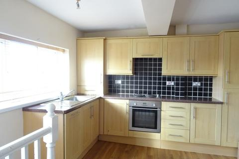 2 bedroom terraced house to rent - King Street, Pant, CF48