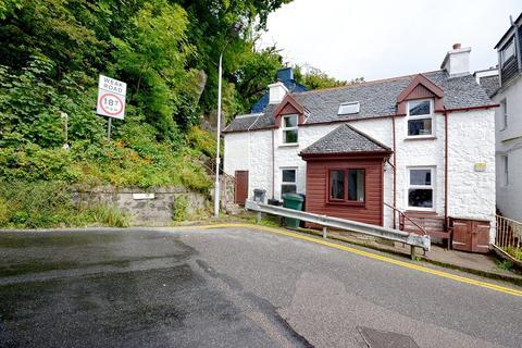 4 bedroom cottage for sale - Rock Cottage, Back Brae, Tobermory