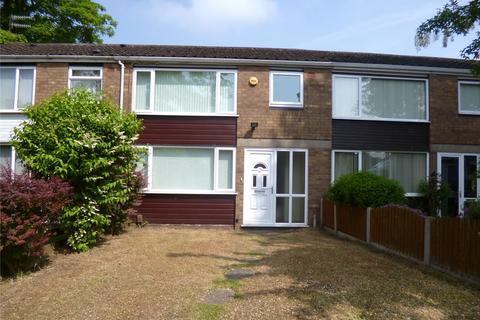 3 bedroom terraced house to rent - Birmingham Road, Kidderminster, Worcestershire, DY10