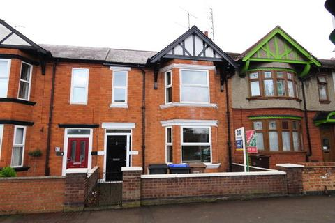 3 bedroom terraced house for sale - Harlestone Road, Northampton, NN5