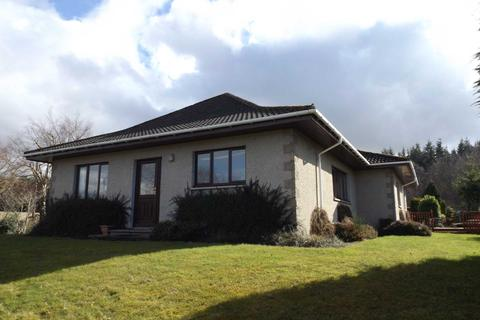 6 bedroom detached bungalow to rent - Tornagrain, Inverness