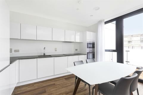 2 bedroom flat to rent - Hornbeam House, 22 Quebec Way, Canada Water
