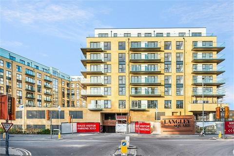 2 bedroom flat for sale - Langley Square, Mill Pond Road, Dartford