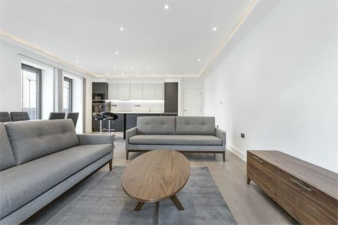 3 bedroom flat to rent - Compass Apartments, Rotherhithe Street, London