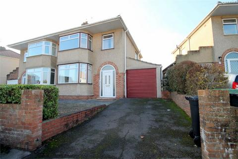3 bedroom semi-detached house for sale - Fouracre Road, Downend, Bristol