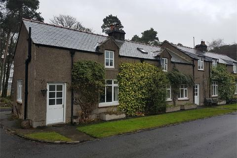 2 bedroom end of terrace house to rent - Shepherds Cottage, 3 Greymare Farm, Belford, Northumberland
