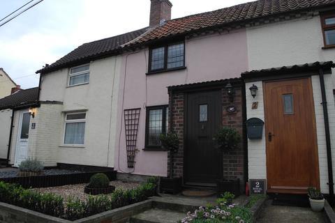 2 bedroom cottage for sale - Royal Row, Hulver Street