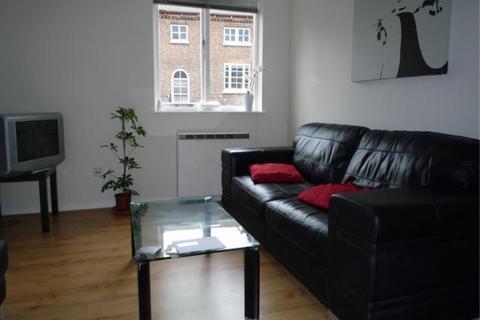 1 bedroom apartment to rent - CHANTRELL COURT, LEEDS, LS2 7HA