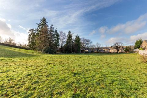 Land for sale - Rivendell Lot 2, 52 Ayr Road, Douglas, Lanark, South Lanarkshire, ML11