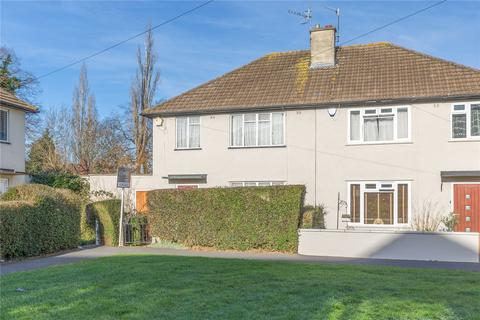 3 bedroom semi-detached house for sale - Tormarton Crescent, Bristol, BS10