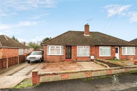 3 bedroom semi-detached bungalow for sale - Eastern Close, Thorpe St Andrew, Norwich, Norfolk, NR7