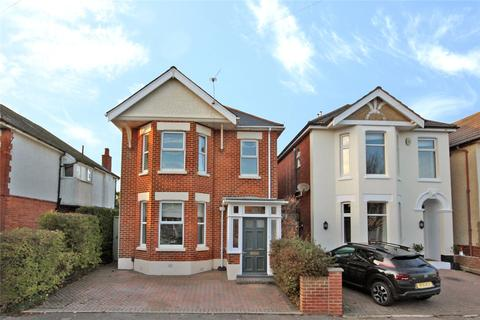 4 bedroom detached house for sale - Stamford Road, Bournemouth, Dorset, BH6