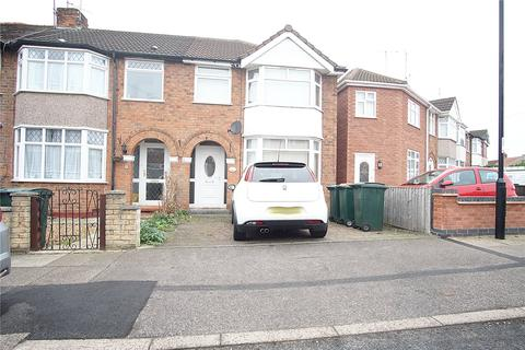 3 bedroom terraced house for sale - Silksby Street, Cheylesmore, Coventry, West Midlands, CV3