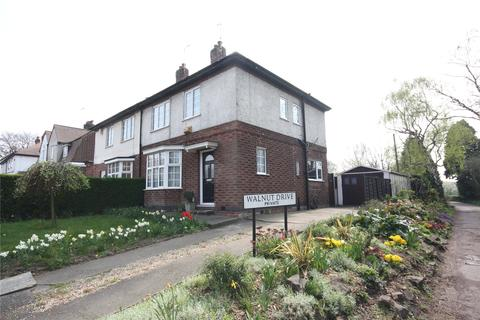 3 bedroom semi-detached house for sale - Town Street, Bramcote, Nottingham, NG9