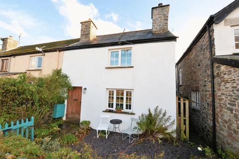 2 bedroom cottage for sale - Delightful character cottage in sought after village