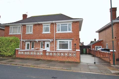 3 bedroom semi-detached house for sale - STEVENSON PLACE, CLEETHORPES