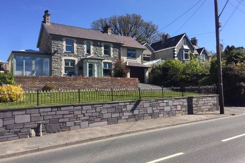 4 bedroom detached house for sale - Bethesda, Gwynedd