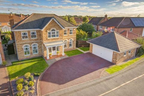 5 bedroom detached house for sale - Bramblewick Drive, Heatherton Village