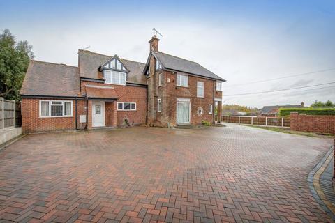 5 bedroom detached house for sale - Pastures Hill, Littleover