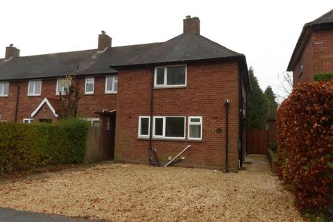 3 bedroom terraced house for sale - Gibbons Road, Four Oaks, Sutton Coldfield