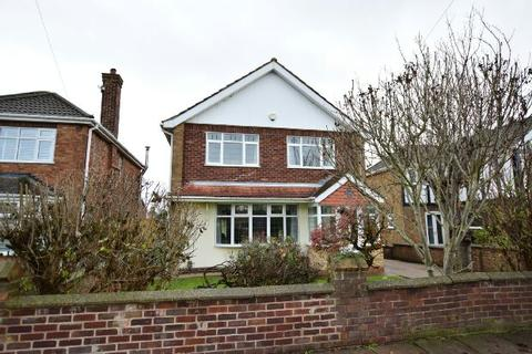 3 bedroom detached house for sale - Hardys Road, Cleethorpes