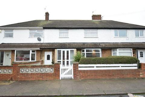 3 bedroom terraced house for sale - Springbank, Grimsby