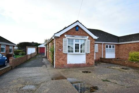 3 bedroom semi-detached bungalow for sale - Minshull Road, Cleethorpes