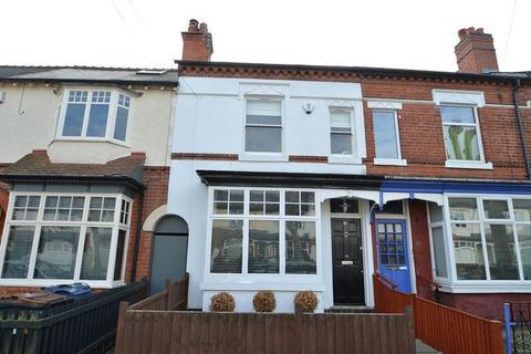 3 bedroom terraced house for sale - Beechwood Road, Kings Heath, Birmingham, B14