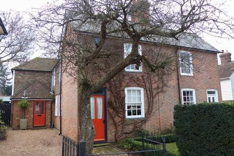 4 bedroom semi-detached house for sale - The Street, Sissinghurst
