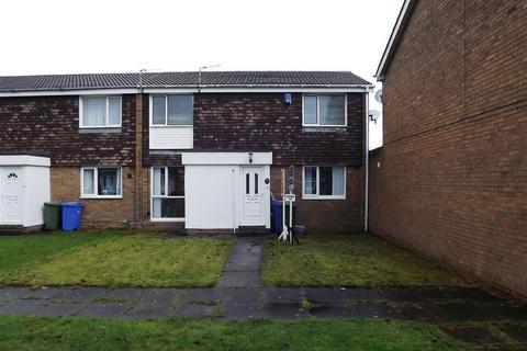 2 bedroom flat to rent - Cairnsmore Close, Cramlington
