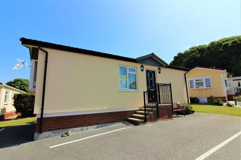 1 bedroom park home for sale - Coast Road, Holywell