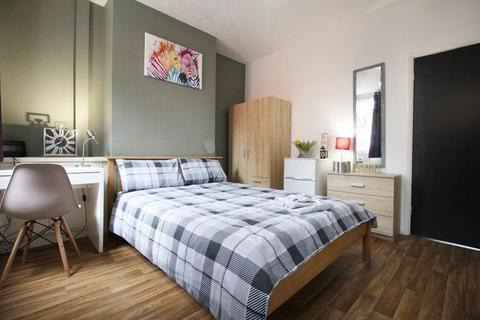 4 bedroom house share to rent - Park Street, Lincoln