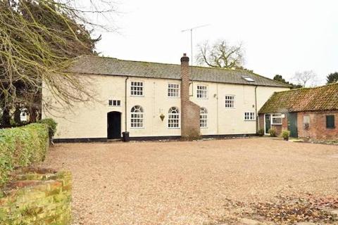 4 bedroom cottage - Church Lane, Lockington, YO25