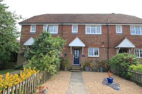 3 bedroom terraced house to rent - The Street, Benenden, Benenden, Kent, TN17 4DE