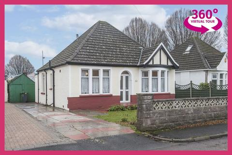 2 bedroom detached bungalow for sale - Clas Dyfrig, Cardiff - REF#00005674 - View 360 Tour At: http://bit.ly/2RcEzLn