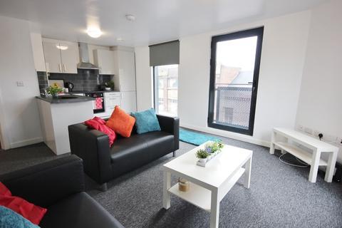 5 bedroom apartment to rent - Oakwood House, Block B, Flat 4 Room D