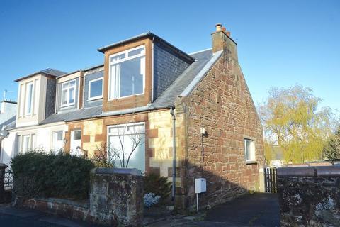3 bedroom semi-detached villa for sale - Hawkhill Avenue, Ayr