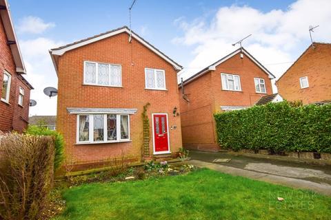 3 bedroom detached house for sale - Chapman Lane Grassmoor