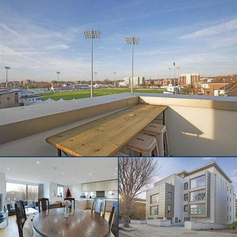2 bedroom apartment to rent - Palmeria Avenue, Hove