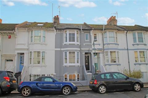 1 bedroom maisonette for sale - Livingstone Road, Hove