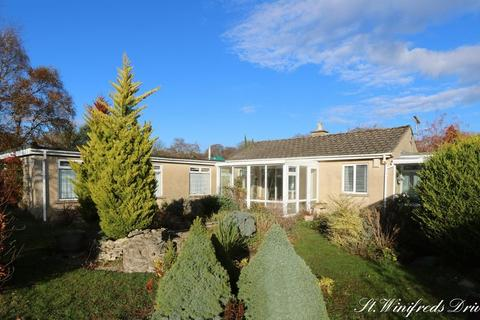 3 bedroom bungalow for sale - St. Winifred's Drive, Combe Down, Bath
