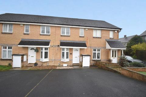 2 bedroom townhouse to rent - Woodpecker Close, Allerton