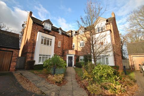 3 bedroom apartment to rent - Whitchurch Lane, Dickens Heath