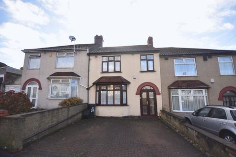 3 bedroom terraced house for sale - King Johns Road, Kingswood