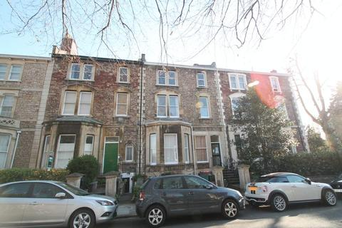 Studio to rent - Whatley Road, Clifton, Bristol, BS8