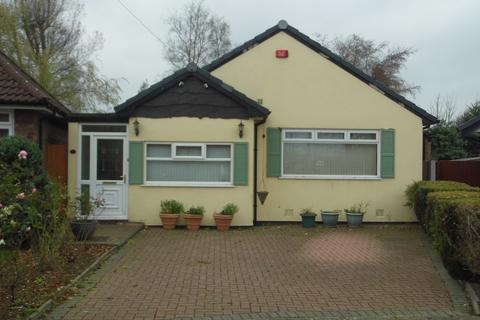 2 bedroom detached bungalow for sale - Apollo Avenue, Sunnybank, BL9