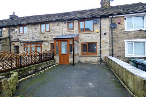 1 bedroom terraced house for sale - Chapel Street, Wibsey, Bradford, BD6