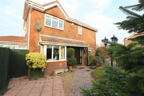 3 bedroom detached house for sale - Rothschild Close, Waterside Park, Southampton