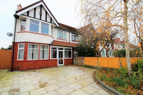 4 bedroom semi-detached house for sale - Chester Avenue, Southport